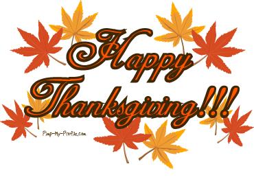 Thanksgiving PNG File
