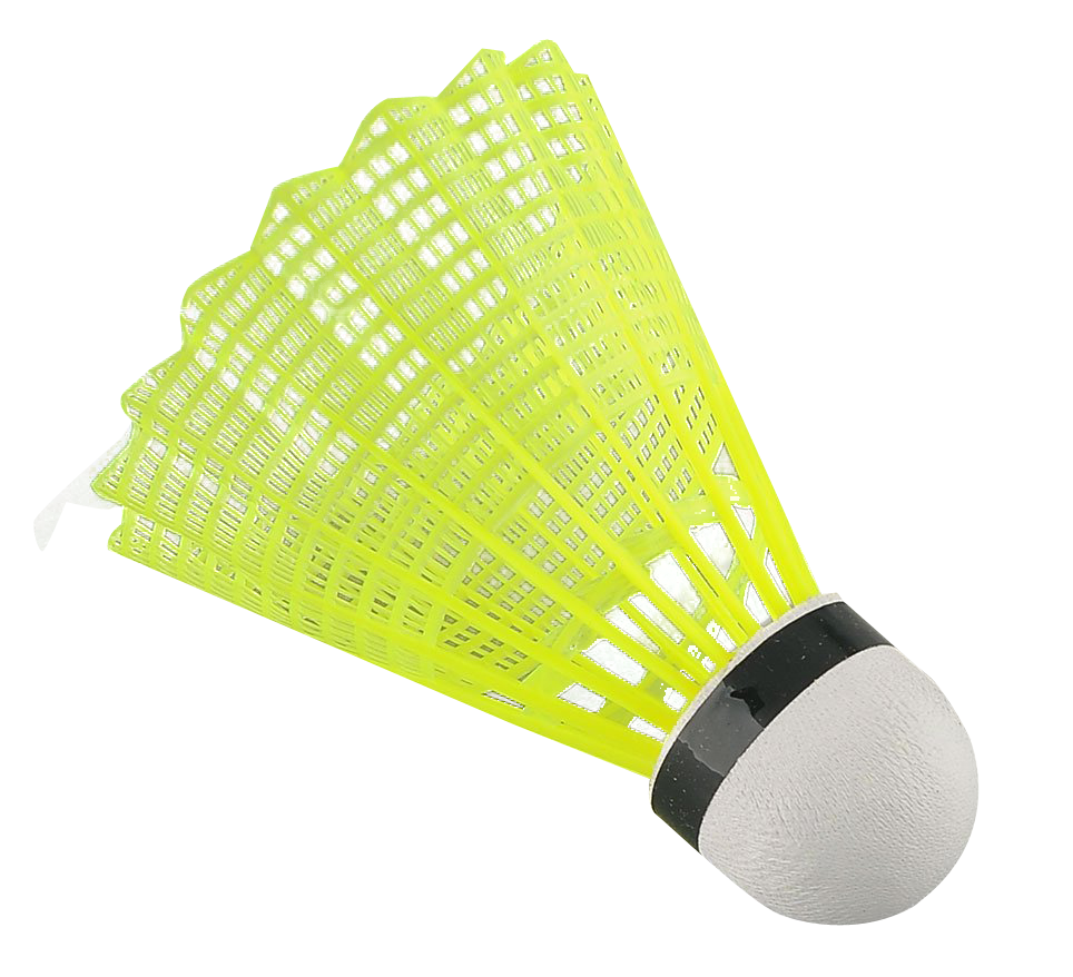 Shuttlecock Free Download PNG