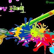 Holi Pichkari Free Download PNG
