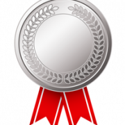 Silver Medal Free Download PNG