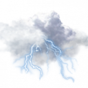 Thunderstorm High Quality PNG