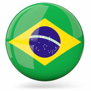 Brazil Flag Free Download PNG