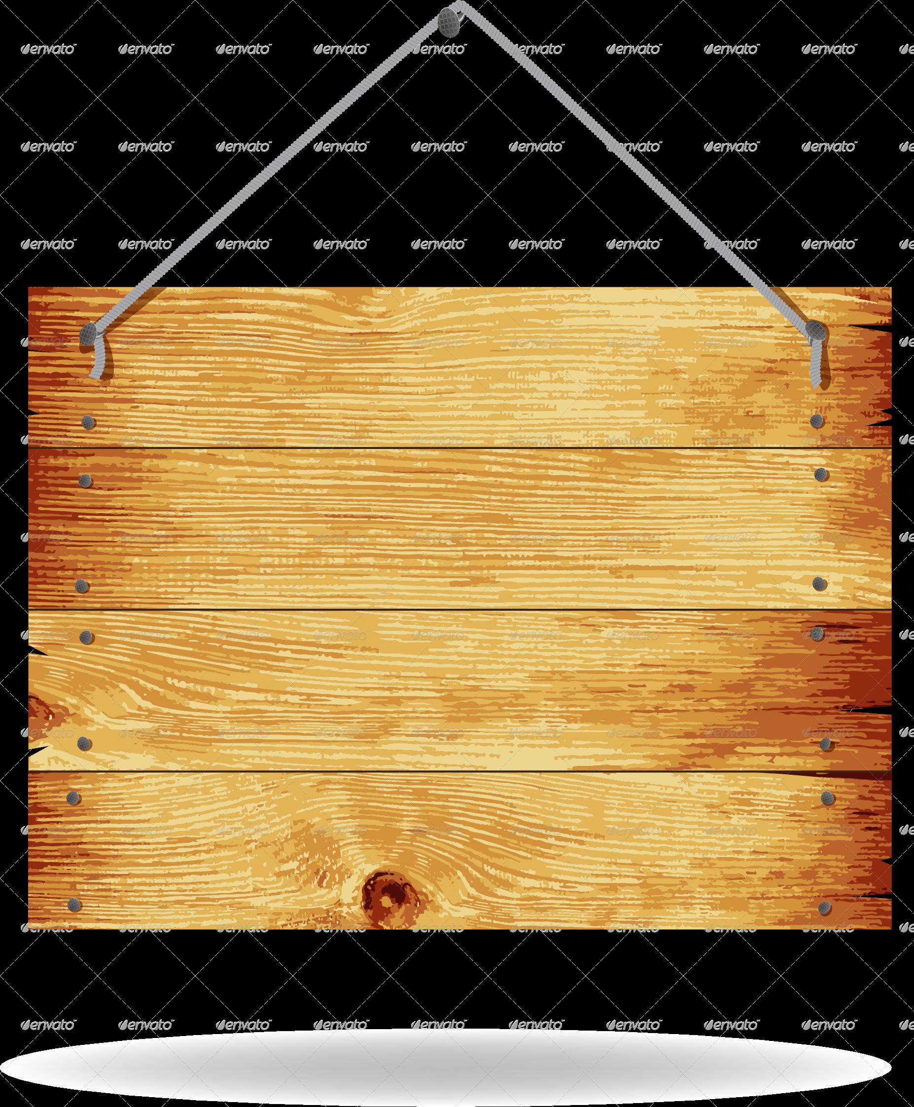 Wood PNG File