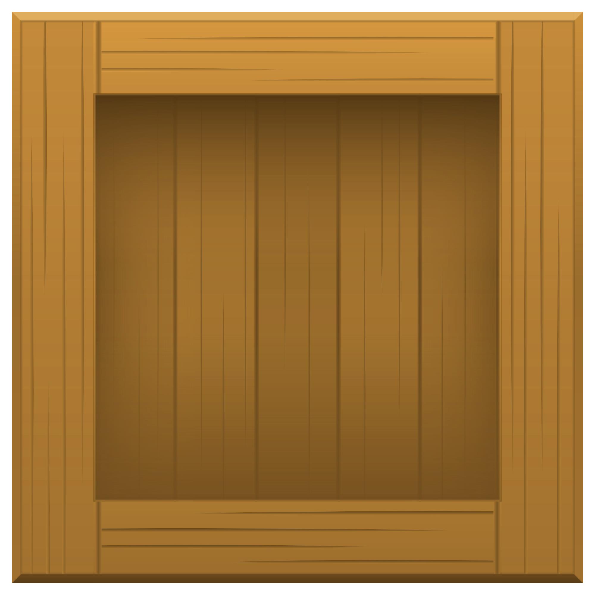 Wood Transparent