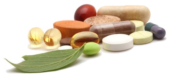 Vitamin PNG HD