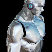 Robot PNG HD