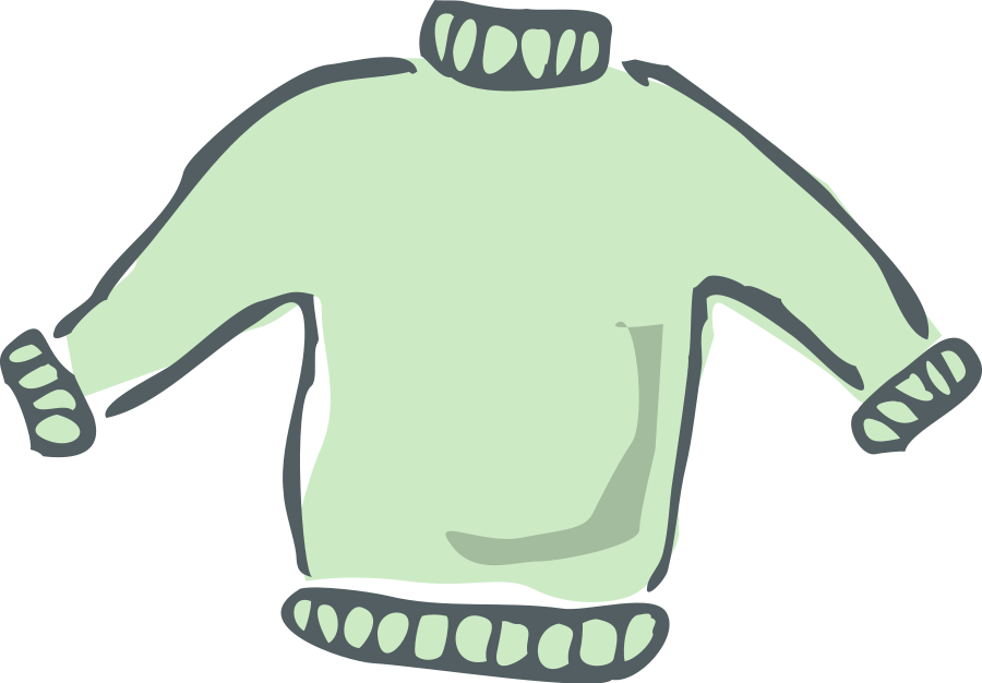 Clothing PNG File