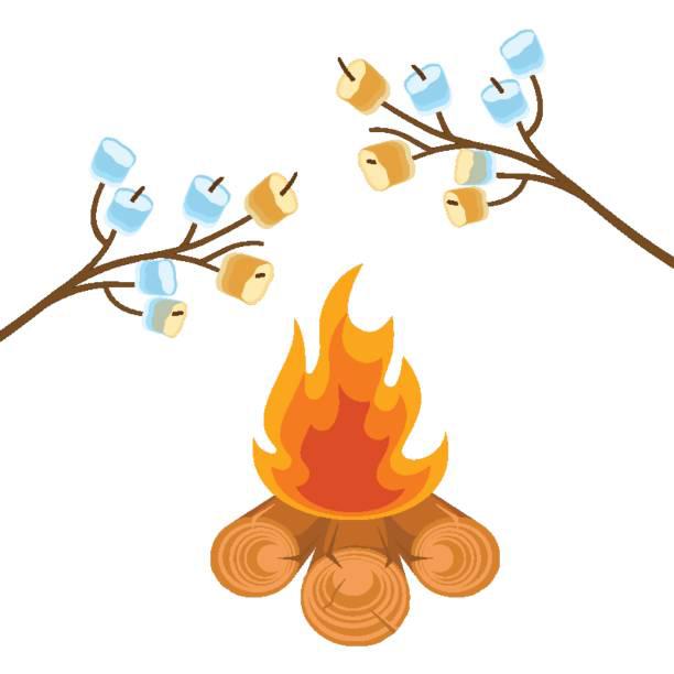 Bonfire PNG Clipart