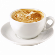 Cappuccino PNG Image