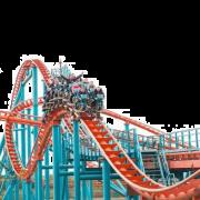 Amusement Park PNG Image