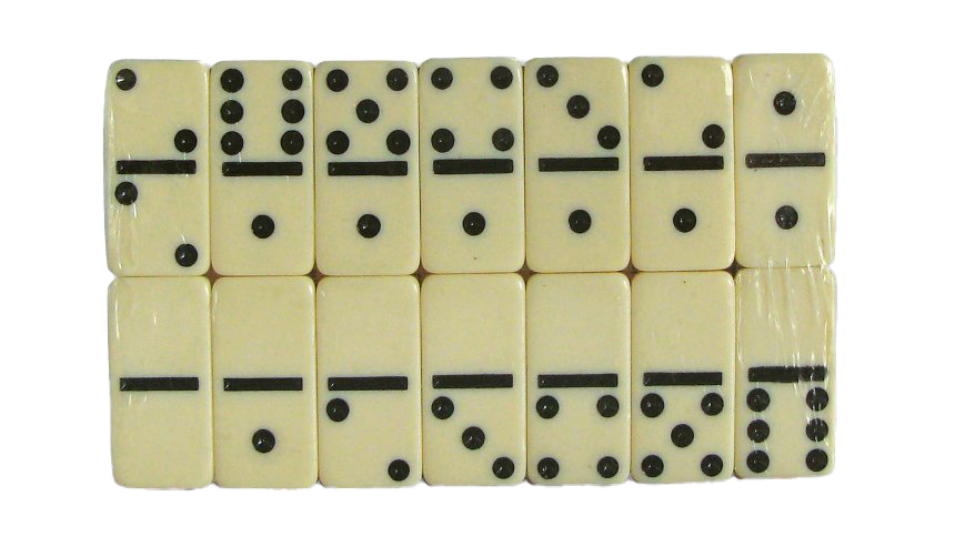 Dominoes Game PNG