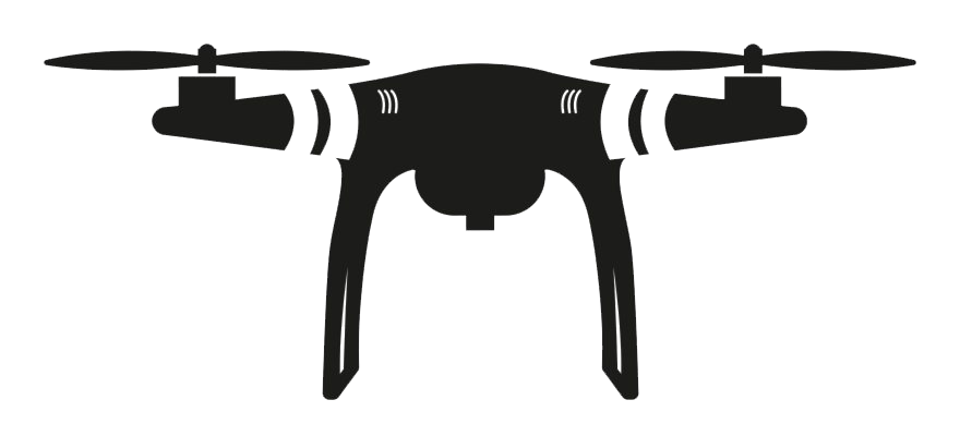 Drone PNG Clipart