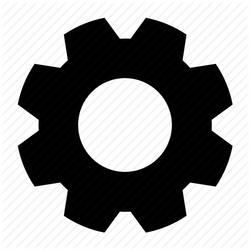 Gear PNG Free Download