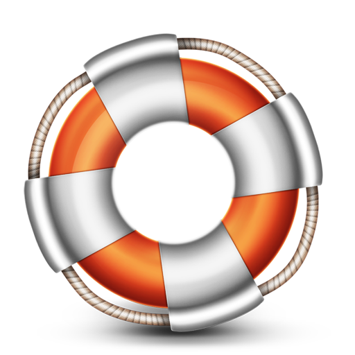 Life Saving Lifebuoy PNG Picture