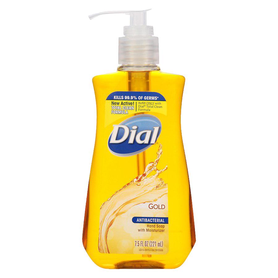 Liquid Hand Wash PNG Image