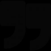 Quotation Symbol PNG Download Image