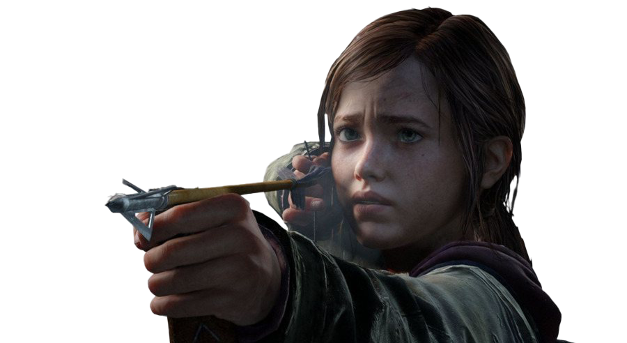 The Last Of Us PNG Images