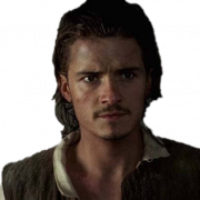 Will Turner PNG Image File