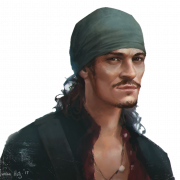 Will Turner PNG Picture