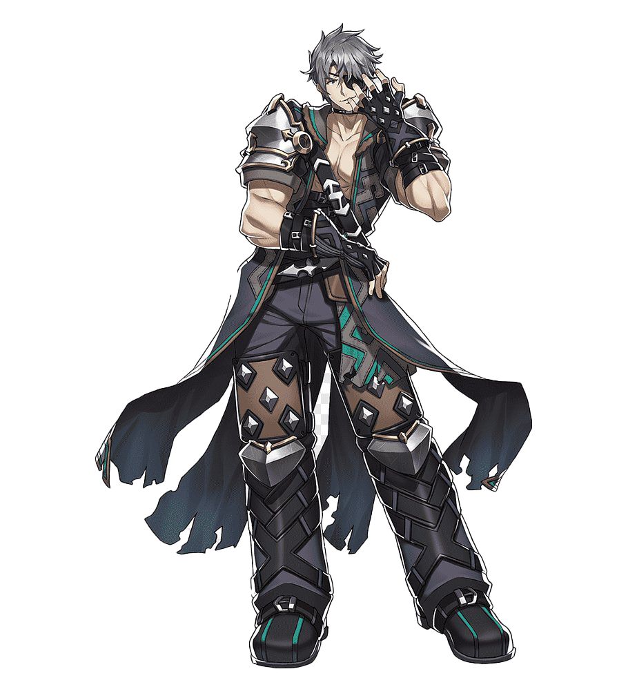 Xenoblade Chronicles PNG Image HD