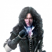 Yennefer PNG