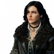 Yennefer PNG Images