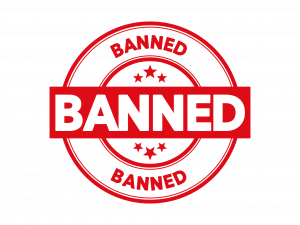 Banned PNG Free Download