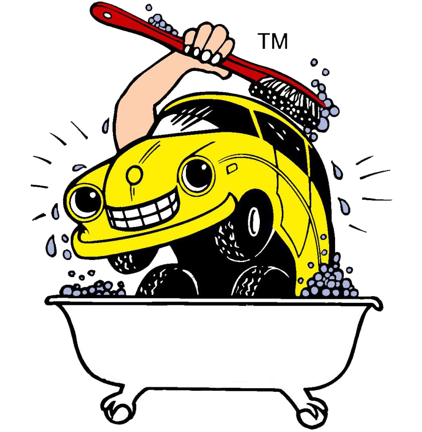 Car Wash PNG High Quality Image