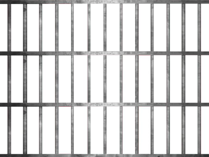 Cell Prison PNG Free Download