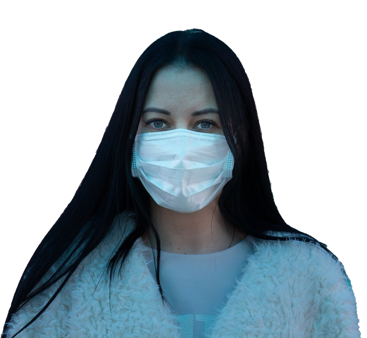 Face Mask PNG Free Image