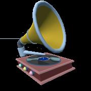 Gramophone PNG Download Image