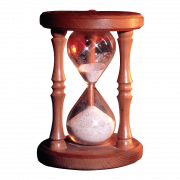 Hourglass PNG Pic