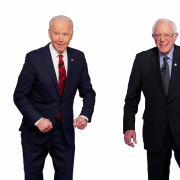 Joe Biden PNG Transparent HD Photo