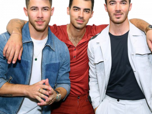 Jonas Brothers Pop Band PNG