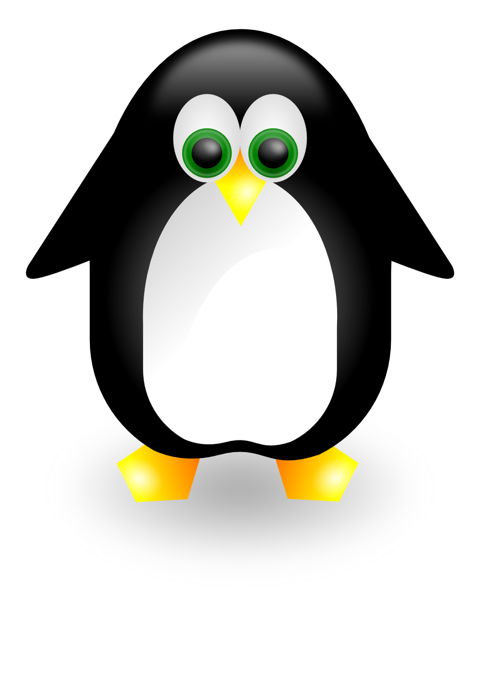 Linux PNG File