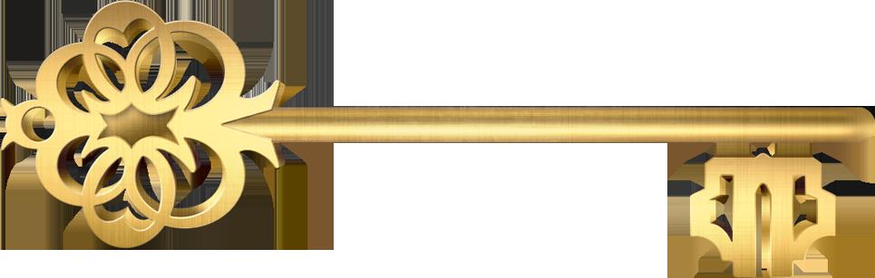 Lock Key PNG High Quality Image