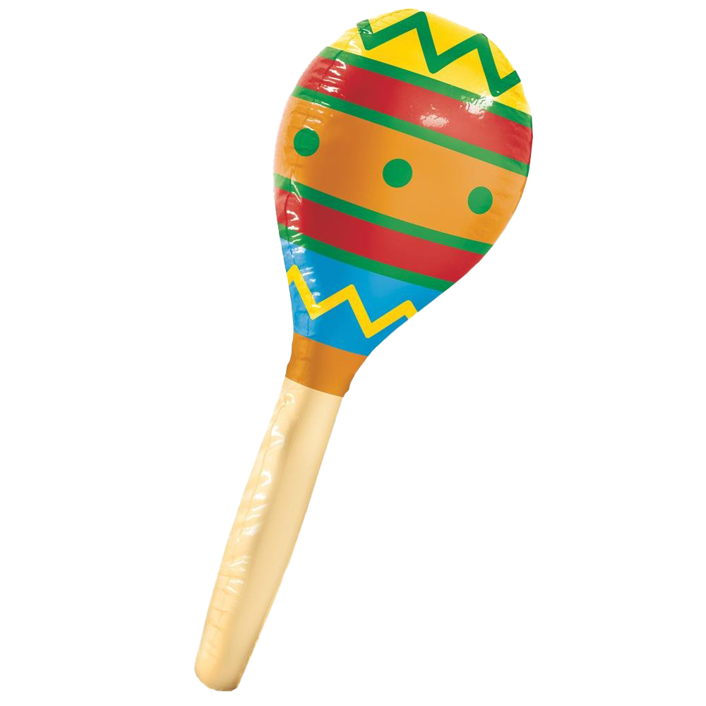 Mexican Maracas PNG Image HD