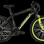 Mountain Downhill Bike PNG Free Download