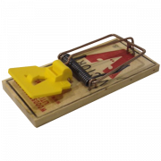 Mousetrap PNG Image HD