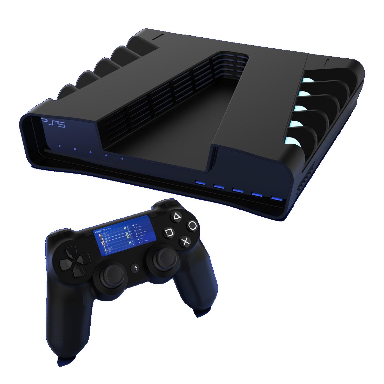 PlayStation 5 PNG Pic