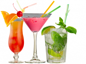 Summer Cocktail PNG