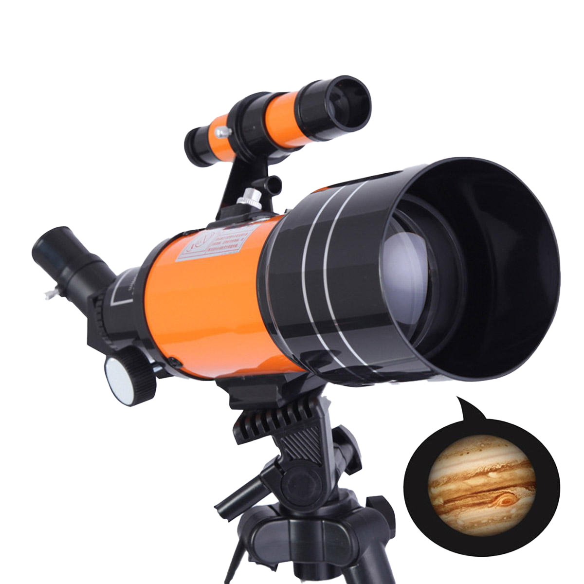 Telescope PNG High Quality Image