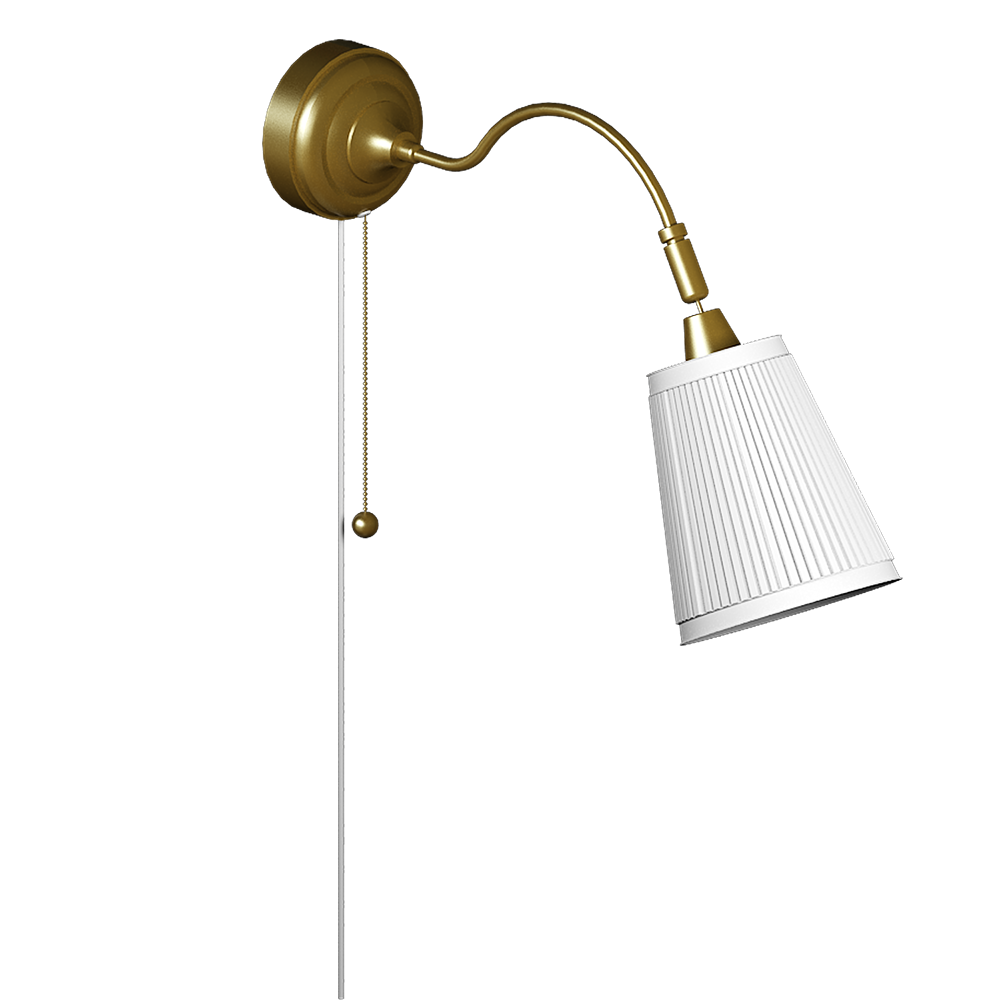 Sconce Lamp PNG Picture