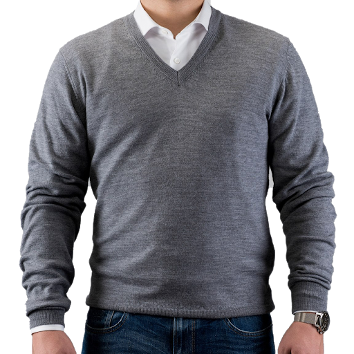 Sweater PNG Transparent HD Photo