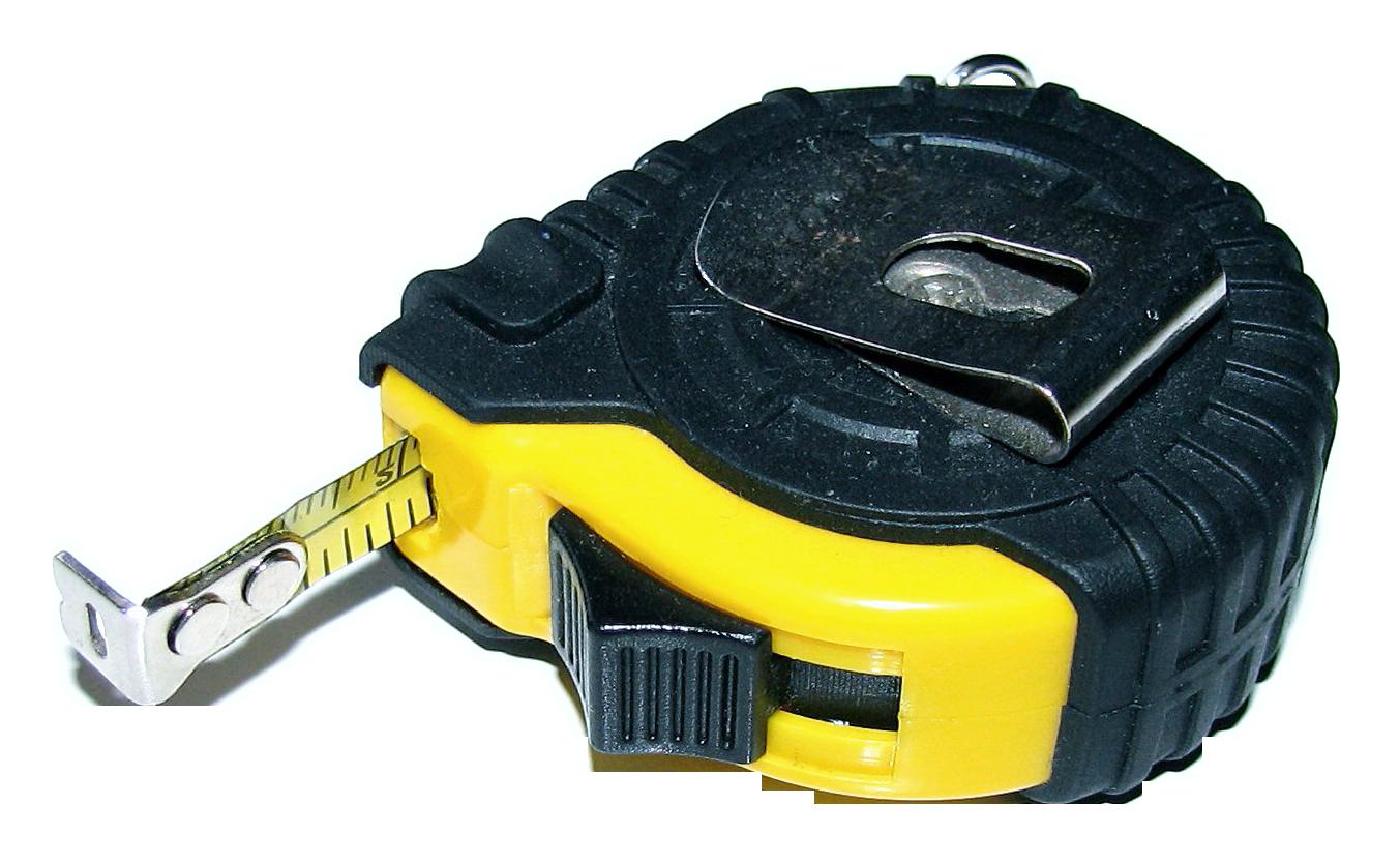 Tape Measure PNG Download Image