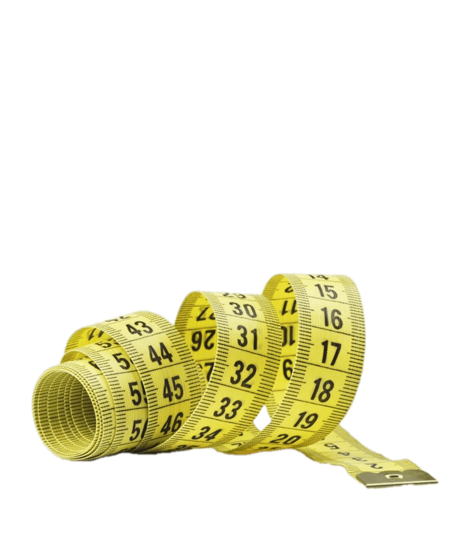 Tape Measure PNG Image