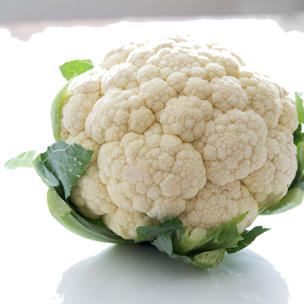 Cauliflower PNG Clipart