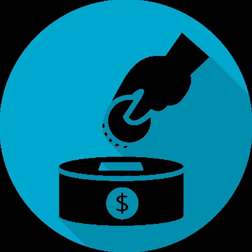 Donation Transparent