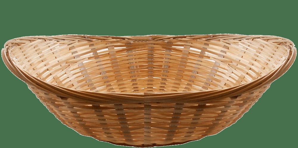 Empty Basket PNG