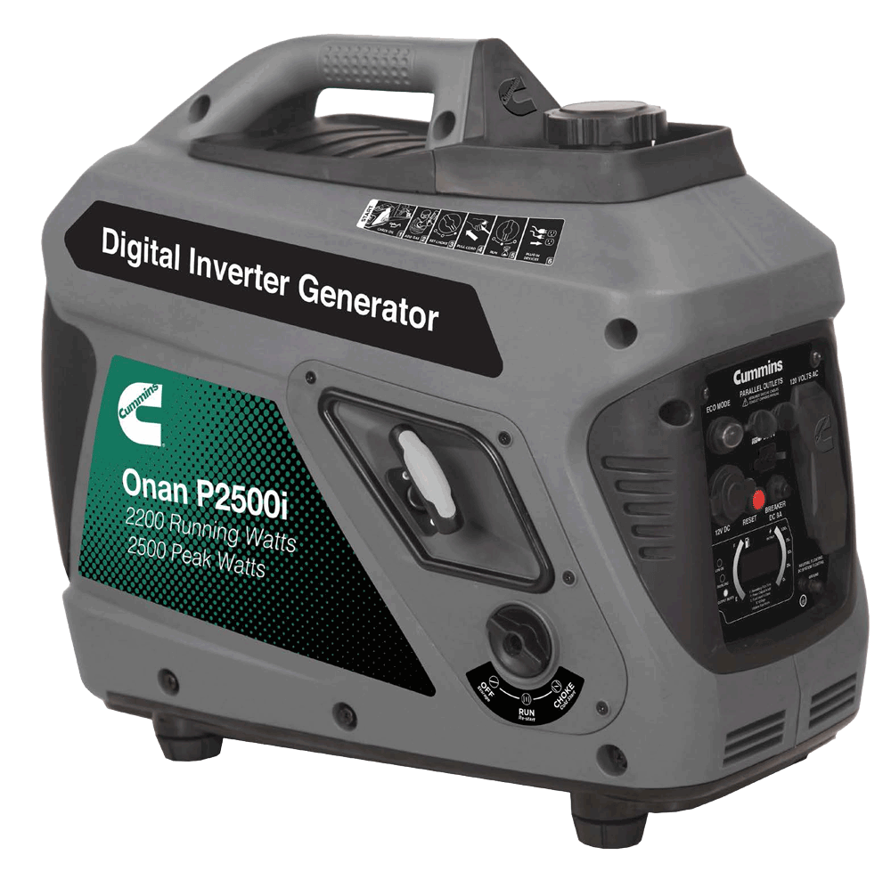 Power Generator PNG Picture